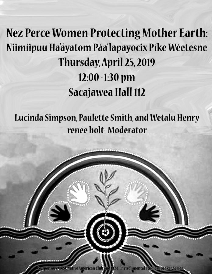 Niimiipuu+women+lead+the+fight%3A+Panel+discussion+on+protecting+Mother+Earth