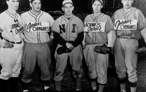 A history of NAIA baseball at LCSC: How I relearned to love baseball