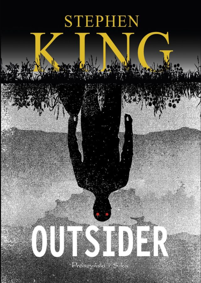 Outsider%3A+Stephen+King+book+review