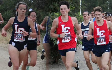 Warrior cross country changes conferences for 2020