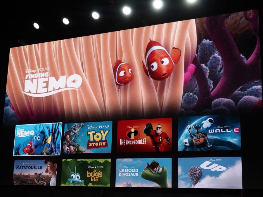 Disney streaming service available soon