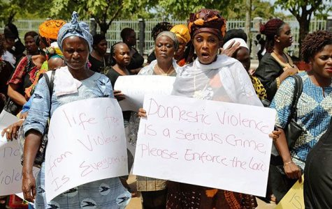Doing more to stop violence against women in Liberia and around the globe