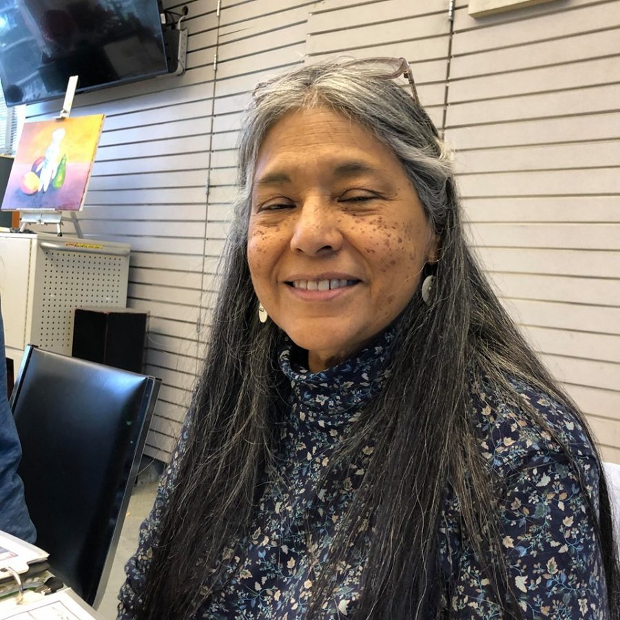 Interview with an alumni from the 60s: Velda Smith