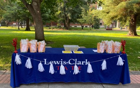 Lewis-Clark State welcomes back Warriors with Welcome Fair
