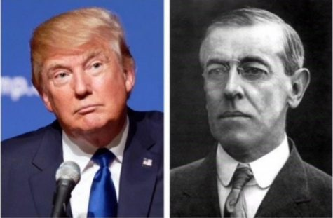 Parallel Presidents