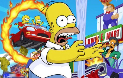 The Simpsons: Hit and Run